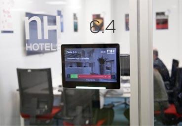 Ricoh ayuda a NH Hotel Group a su digitalización
