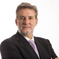 El director general de distribución de Ávoris, Enric Riera.