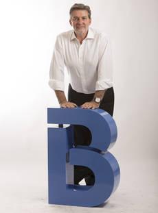 El director general de distribución de Ávoris Reinventing Travel, Enric Riera.