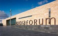 Riojaforum recibe una certificación sobre accesibilidad
