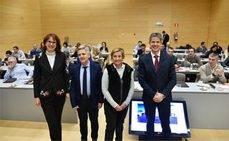 La Rioja reafirma su apuesta por el Sector MICE