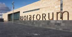 Riojaforum realiza 5.000 tests los primeros días de cribado en Logroño