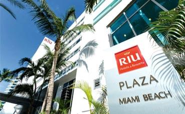 Luis Riu retoma su actividad tras su detención en Miami