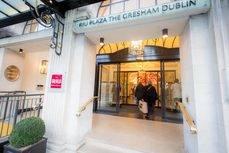 200 aniversario del Riu Plaza The Gresham Dublin