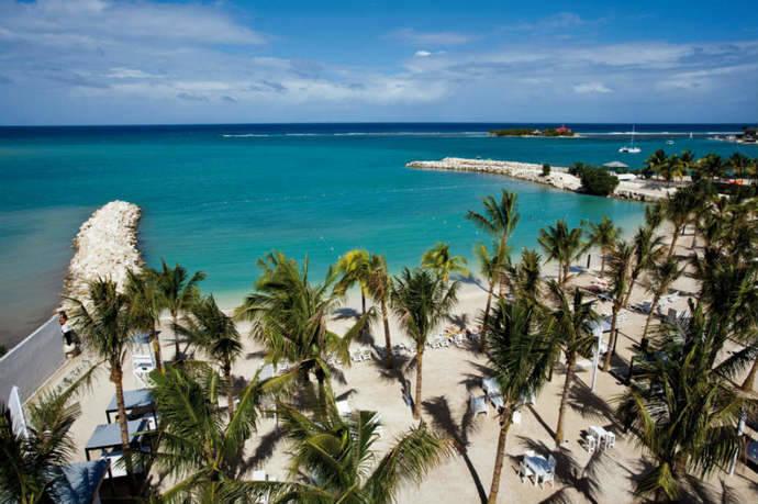 Riu Hotels & Resorts recauda fondos contra el cambio climático