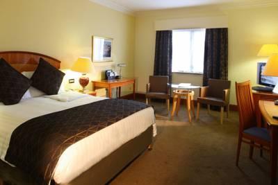 RIU compra el hotel Gresham de Dublín