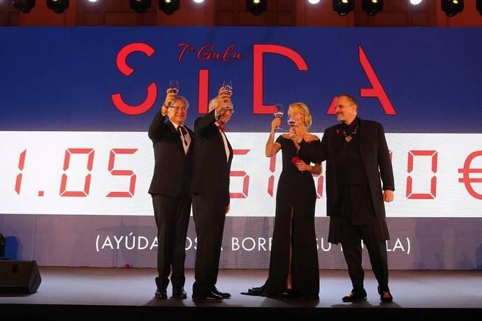 Nuevo éxito de la campaña de Room Mate contra el SIDA