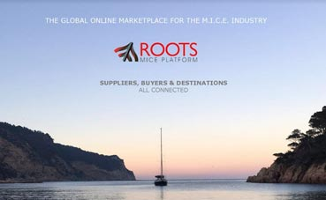 Roots MICE Platform presenta su herramienta