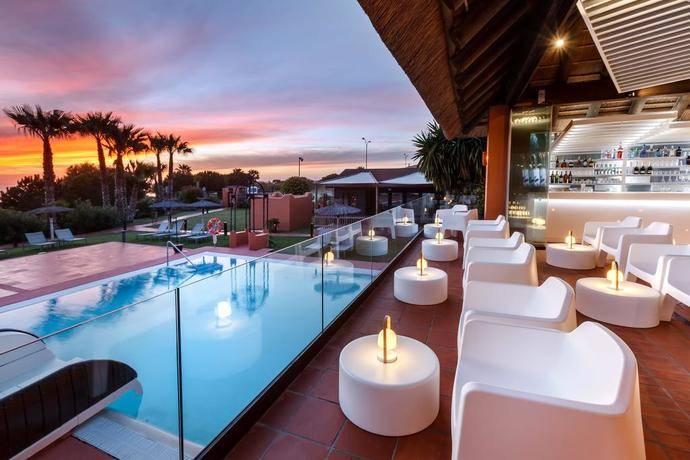 El Royal Hideaway Sancti Petri se juega los World Luxury Hotel Awards