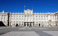 Julio ha superado los 1,7 millones de turistas en la capital española.