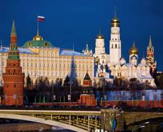 El Corte Inglés refuerza su imagen en el mercado ruso