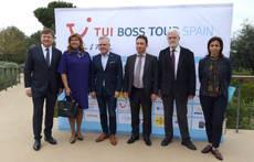 La empresa ha presentado su estrategia en un evento celebrado en Port Aventura.