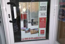 Persisten las irregularidades en la distribución de las Rutas Culturales de Madrid