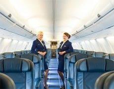 Ryanair comienza a alquilar 'jets' para empresas