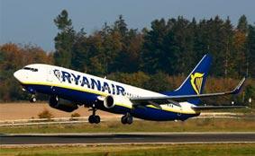 Ryanair Group se hace con el control de Malta Air