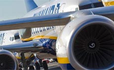 Ryanair aumenta su servicio Fast Track a 25 aeropuertos