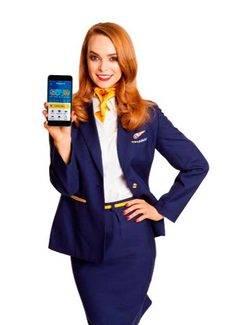 Ryanair sigue mejorando su 'app'.