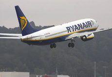 Ryanair abandona la base de Irlanda del Norte