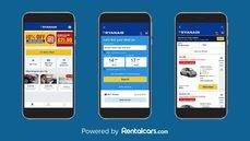 La oferta de Rentalcars.com en Ryanair.