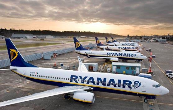 El Sepla estudia realizar movilizaciones para cargar contra Ryanair