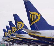 Ryanair: 'El Gobierno debería reducir las tasas'