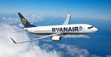 El beneficio neto de Ryanair cae un 20%, hasta 319 millones