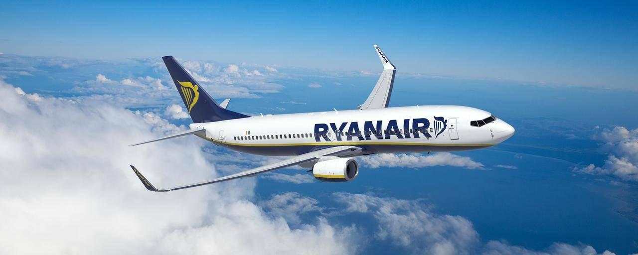 Ryanair presenta sus últimos cambios 'para el cliente'