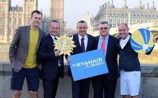 Ryanair fue pionera con la puesta en marcha del 'portal' en diciembre de 2016.