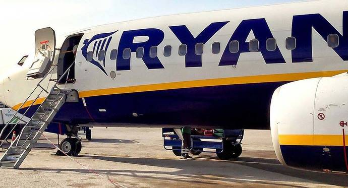 lm group, sobre la sentencia que condena a Ryanair: 'Es una decisión histórica'