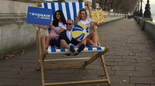 El cierre de Ryanair Holidays pone en entredicho la viabilidad de estos 'portales'