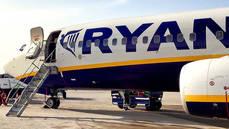 Ryanair prevé 'más quiebras de compañías aéreas'