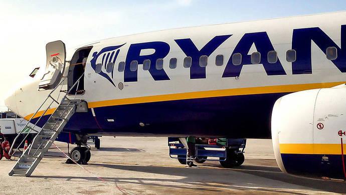 Ryanair da la voz de alarma: 'Esperamos más cierres de aerolíneas en 2019'