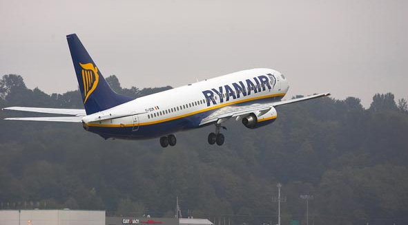 Ryanair se adentra en la venta de seguros de viaje tras el fiasco de Ryanair Holidays