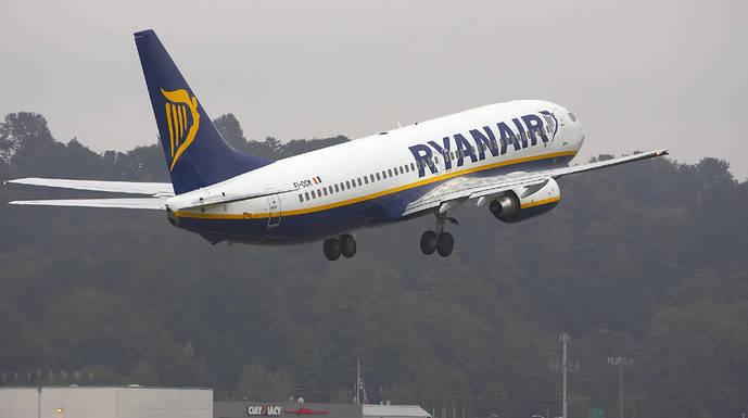 Ryanair es investigada por publicidad engañosa