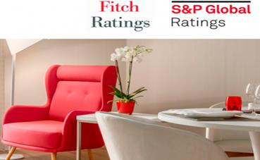 Fitch y S&P mejoran sus calificaciones crediticias de NH