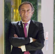 Miguel Ángel Saavedra preside Feneval.