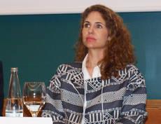 La vicepresidenta y CEO de Iberostar, Sabina Fluxá.