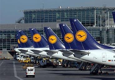 Lufthansa y Sabre se unen 'en pro' de las agencias