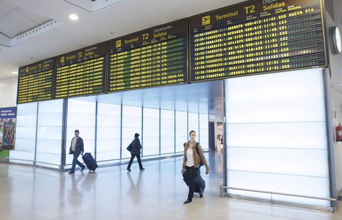 Sabre ofrece a los agentes la programación de vuelos en tiempo real de FlightGlobal