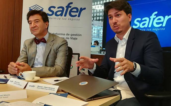 InterMundial relanza Safer, plataforma de gestión integral de seguros de viaje