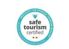Parque Warner se certifica con Safe Tourism Certified