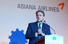 Las aerolíneas ganarán 6.120 millones menos