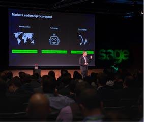 Sage reúne en Sevilla a más de 300 'partners' en Enterprise Management Summit