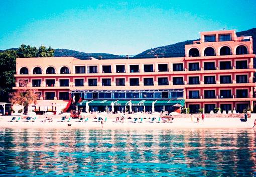Od Hotels se internacionaliza con la compra de un hotel en Saint Tropez
