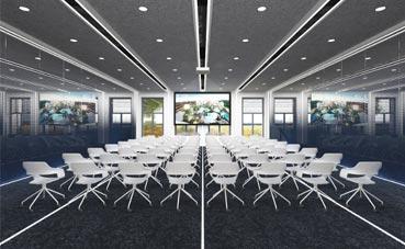 Dolce Sitges ofrece una nueva sala para 360 personas