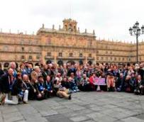 Salamanca potencia su oferta de congresos en Oporto