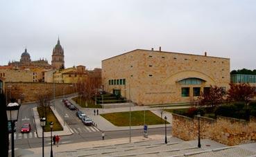 Salamanca acoge las jornadas del Spain Convention Bureau
