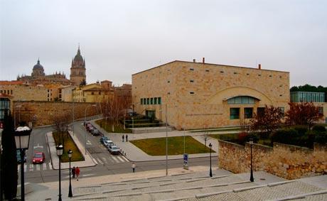 El Salamanca Convention Bureau reúne a los recientes Embajadores 2014