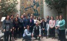 Nuevo 'networking' del Salamanca Convention Bureau