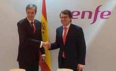 Salamanca y Renfe promocionan el Turismo MICE